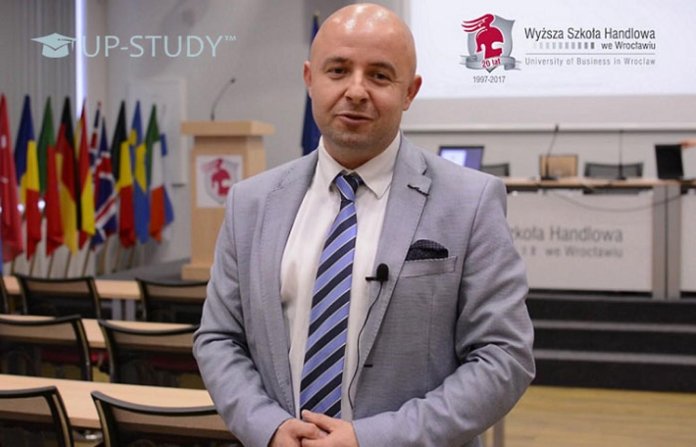 Що потрібно знати студентам про Вроцлавський Університет Бізнесу?