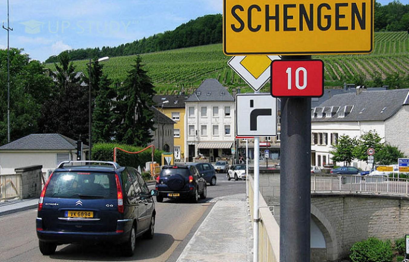 Що дозволено перевозити через шенгенський кордон, а що ні? Розбираємося