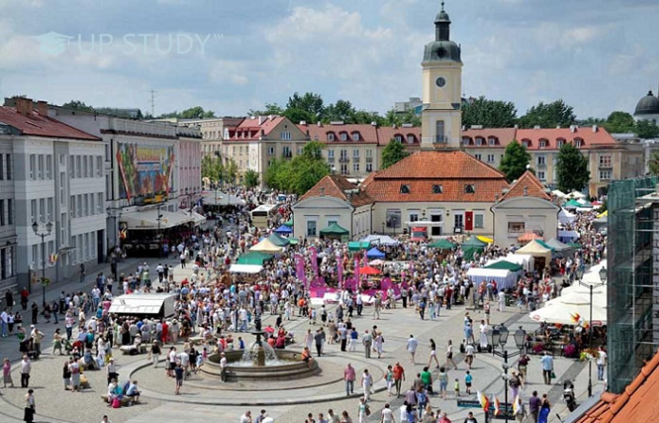 Як емігрувати до Польщі? Еміграція для навчання