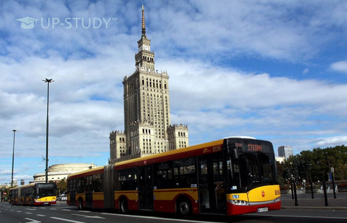 Во сколько обойдется проживание в Польше. Цены