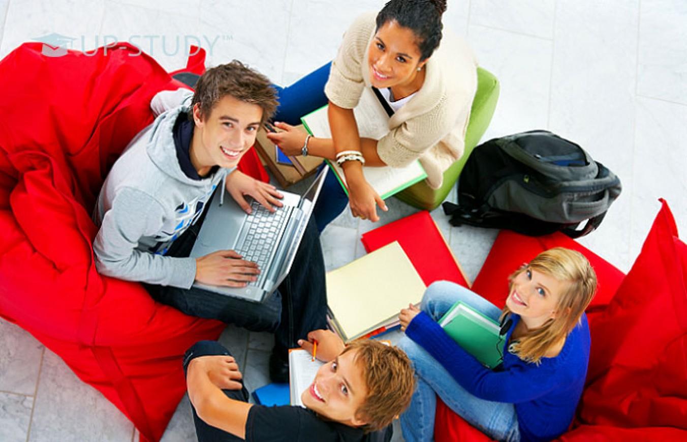 Молодіжні програми обміну