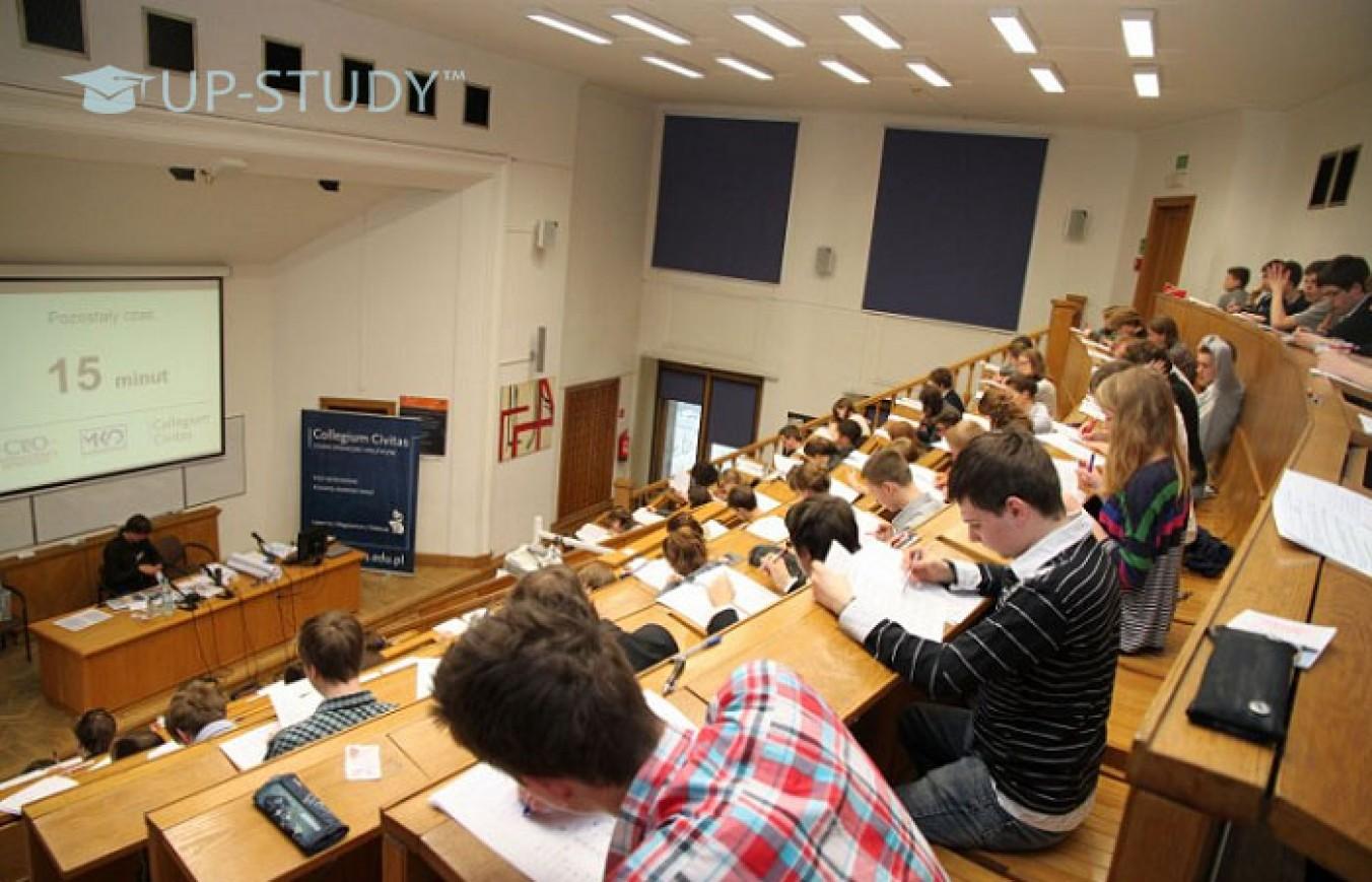 Як подати документи до польського університету? Покрокова інструкція