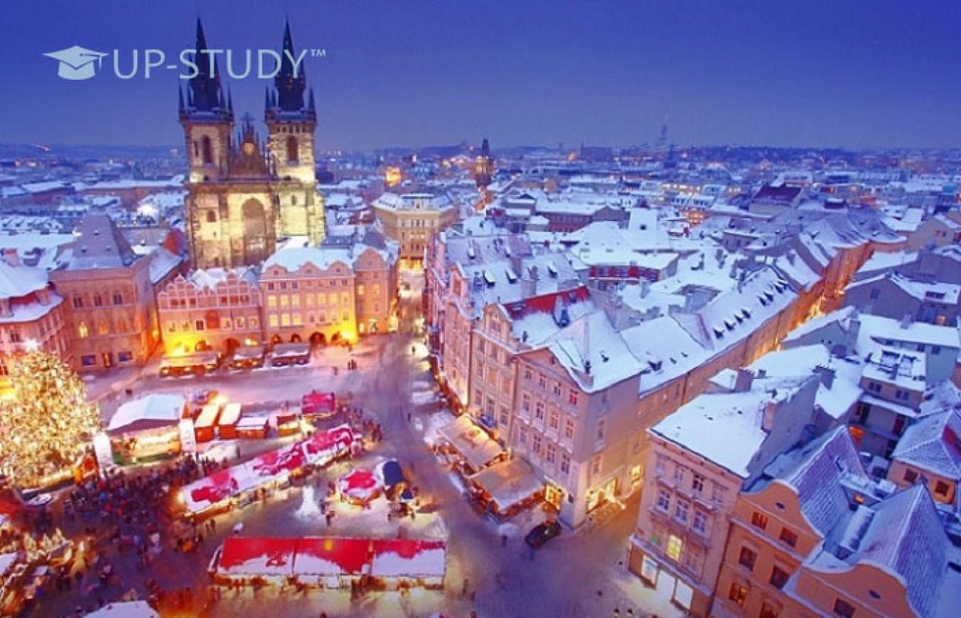 Плануємо кращі Різдвяні канікули в Європі