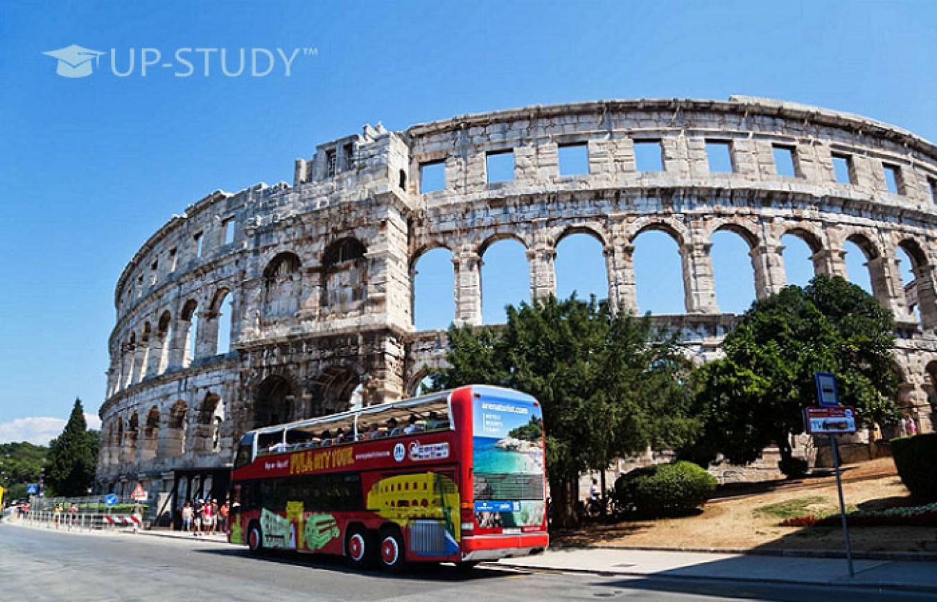 Автобусні туристичні тури