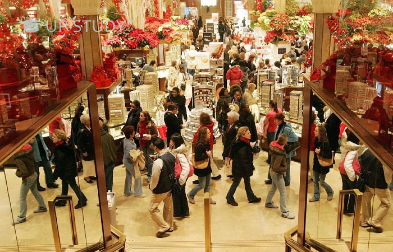 Кращі Різдвяні знижки в Європі. Де і що купувати?