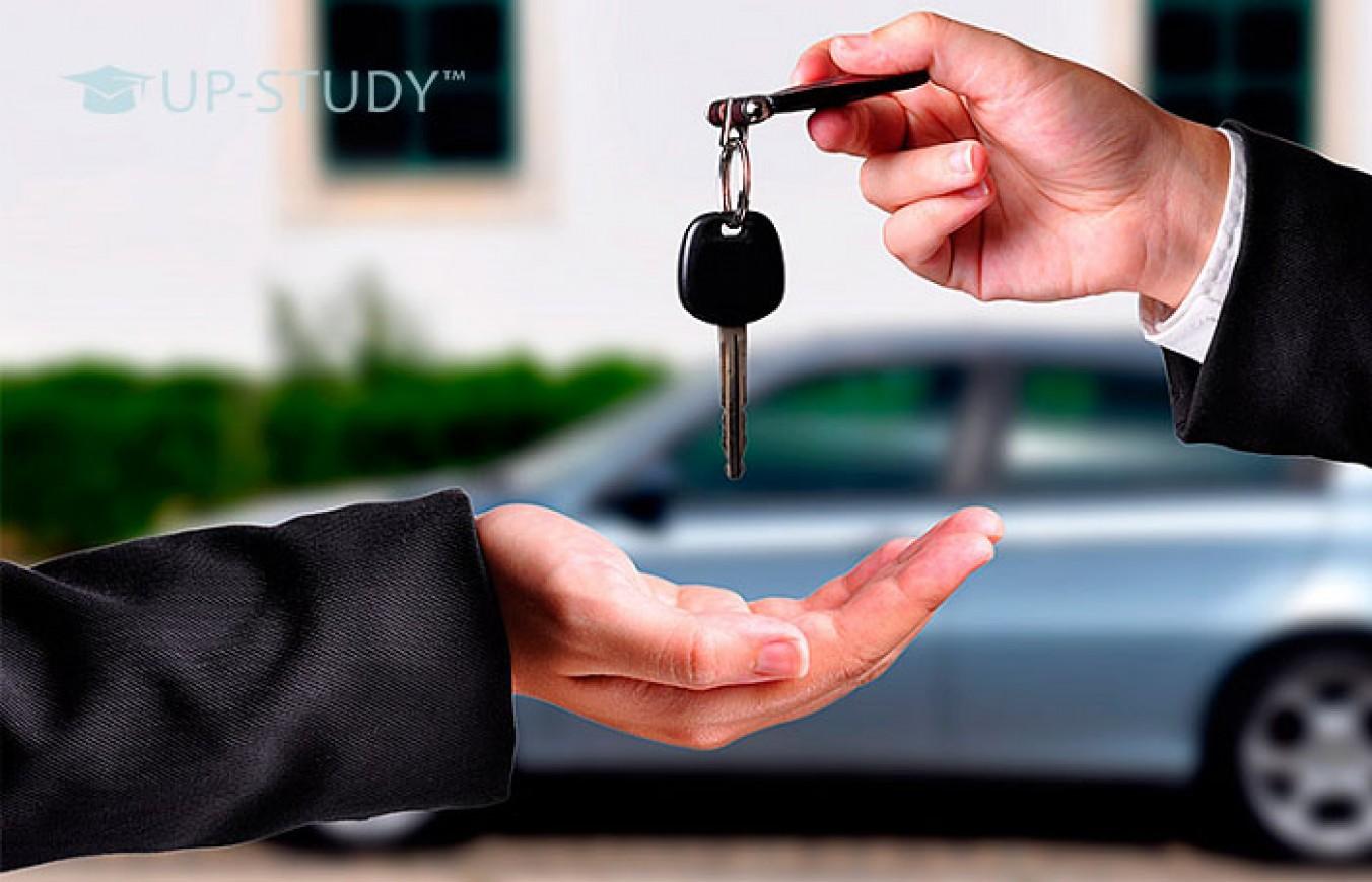 Як купити автомобіль на польській реєстрації?