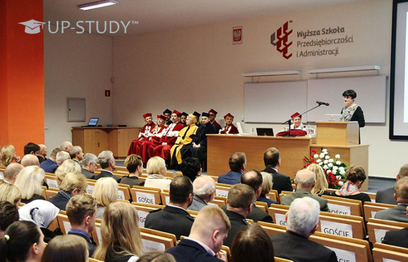 За яким розпорядком йдуть заняття в польських університетах?