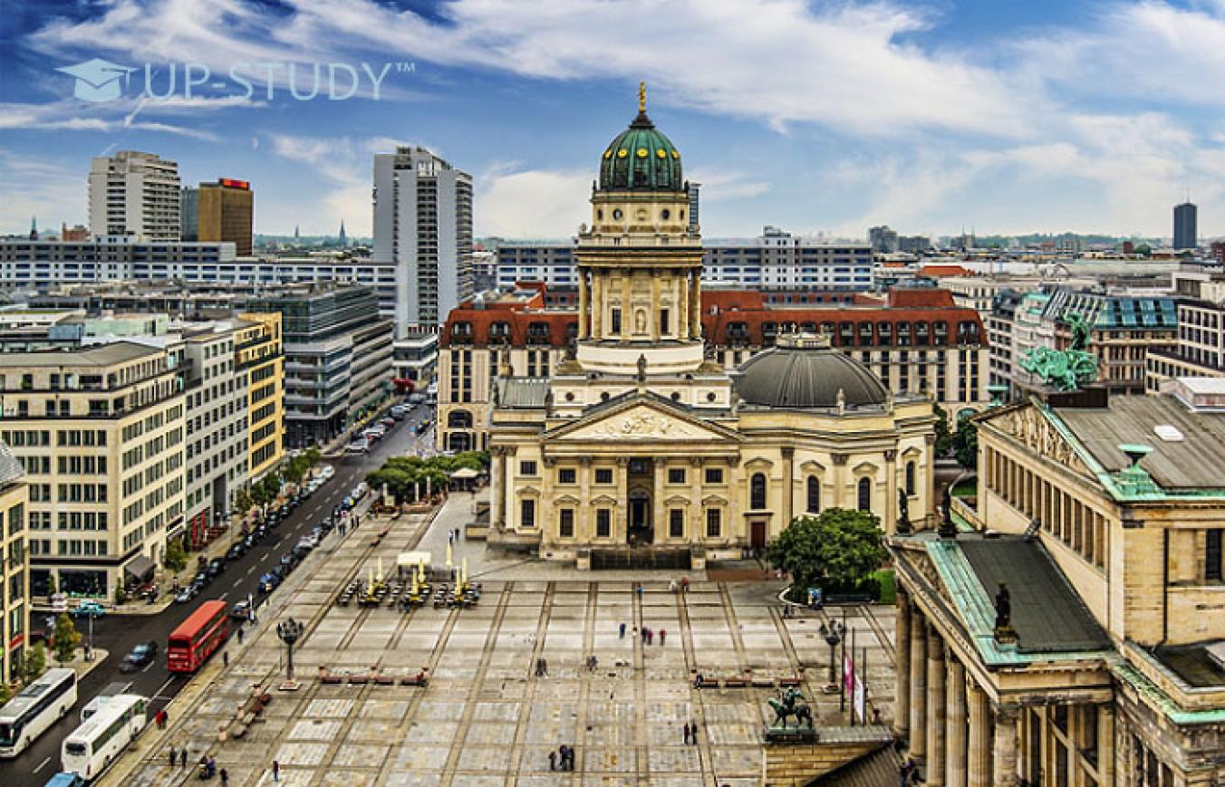 Де фотографуватися для Instagram в Берліні?