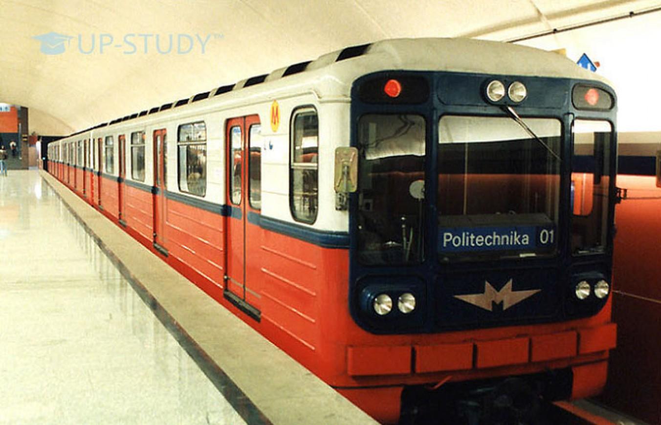 Громадський транспорт в Польщі. Правила використання