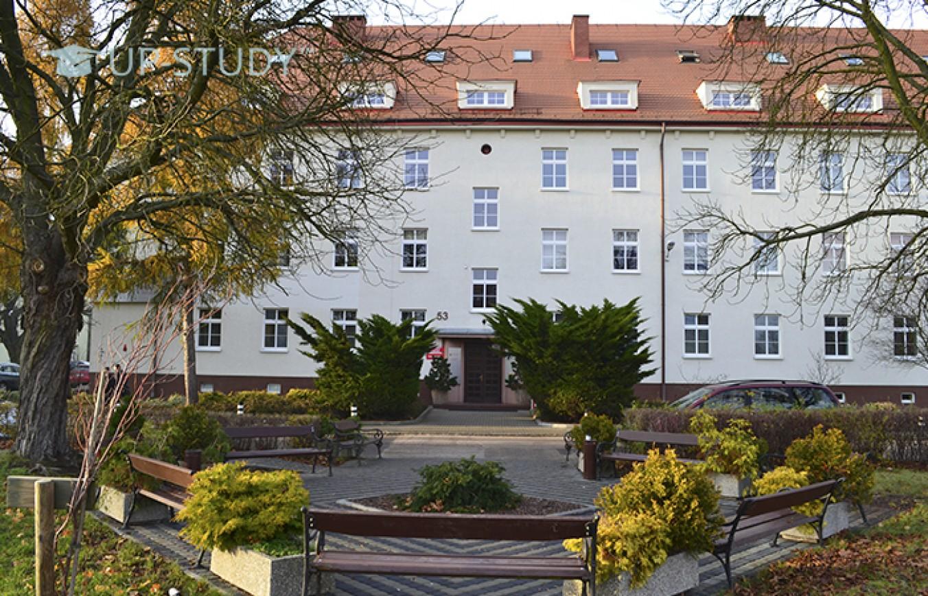 Краще освітнє місто 2018 — Щецин. Безкоштовний вступ на англомовні програми для студентів UP-STUDY