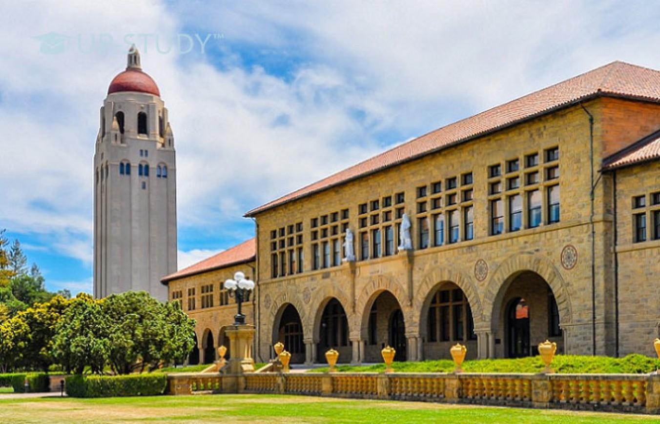 """""""ТОП університетів світу: Stanford University (Стенфордський Університет). Огляд університету"""
