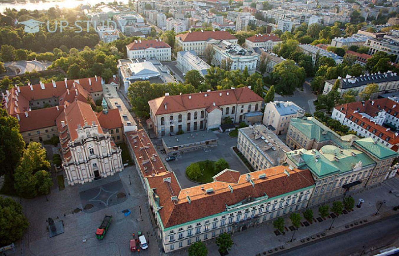 Університети Польщі. Ціни та спеціальності