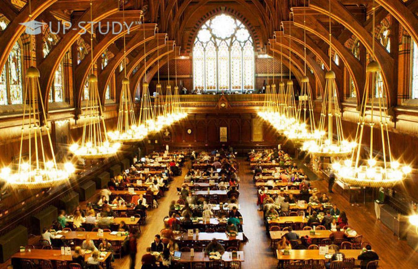 ТОП університетів світу: Harvard University (Гарвардський університет). Огляд університету