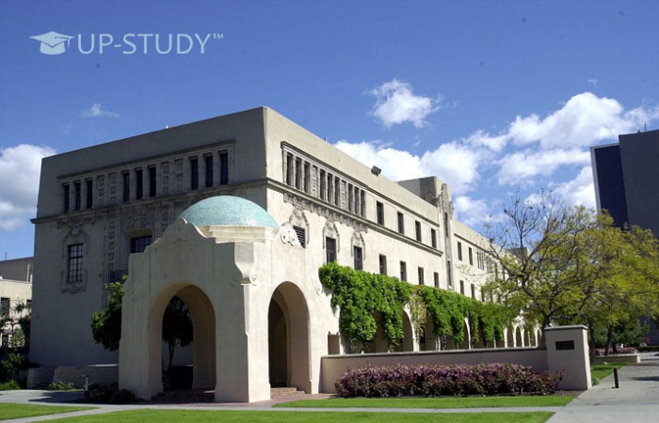 ТОП університетів світу: Каліфорнійський технологічний інститут (California Institute of Technology (Caltech)). Огляд університету