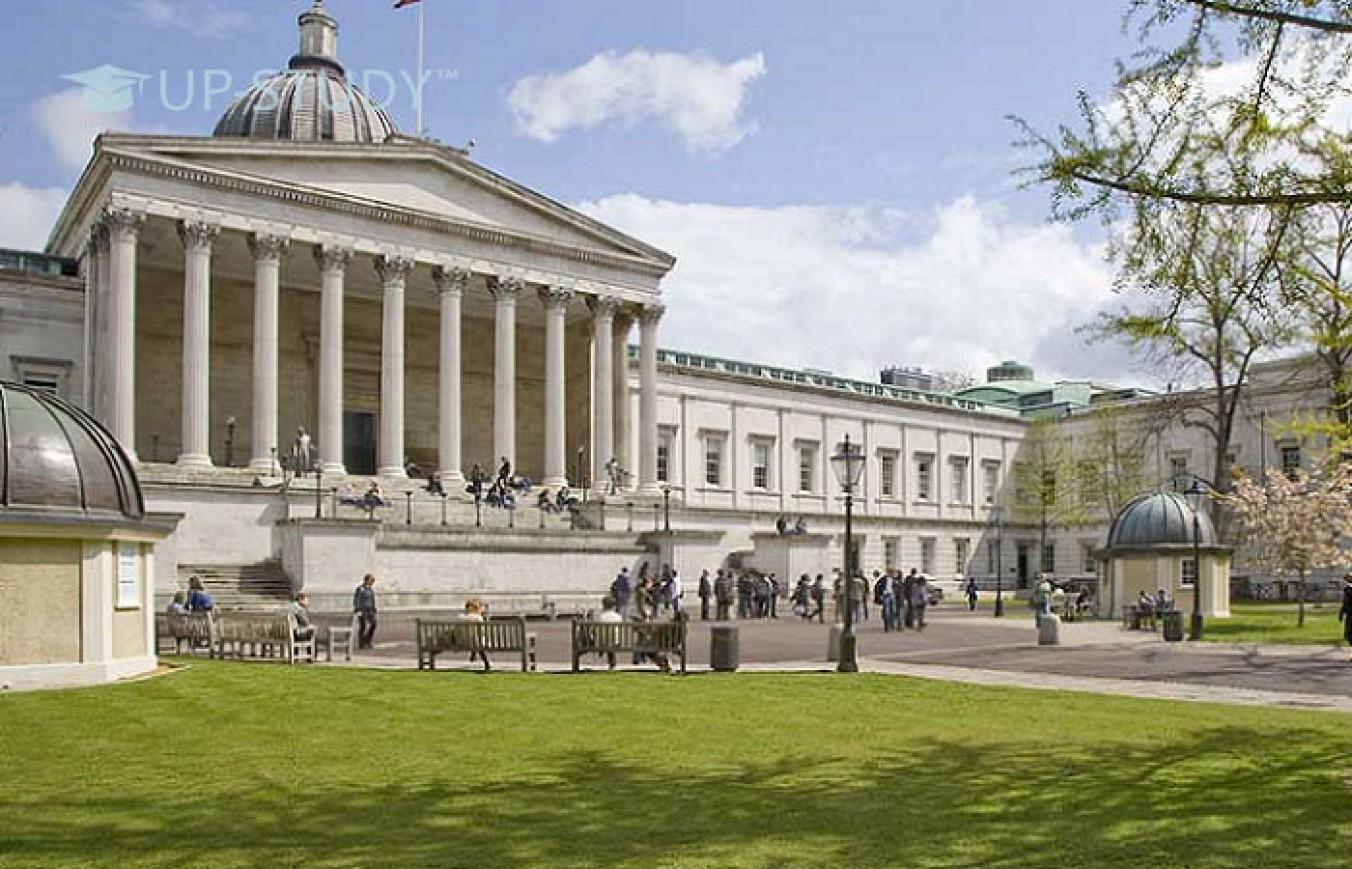ТОП університетів світу: Університетський коледж Лондона (UCL (University College London)). Огляд університету