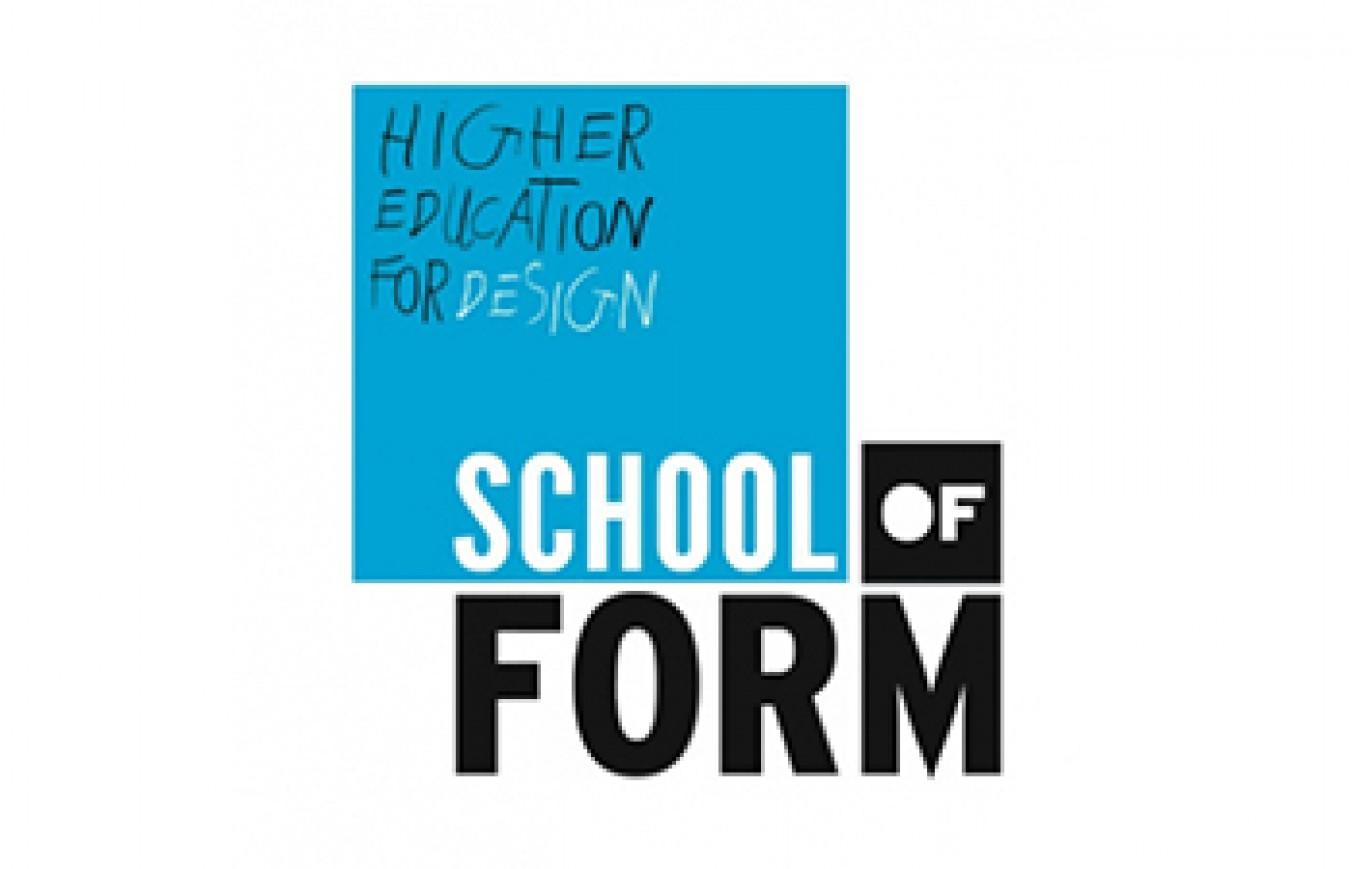 Найкращий університет дизайну - School of Form відкриває двері для українців