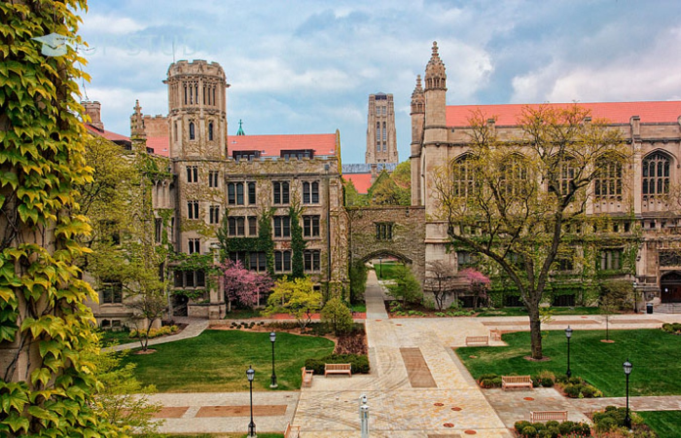ТОП університетів світу: Чиказький Університет (University of Chicago (UChicago)). Огляд університету