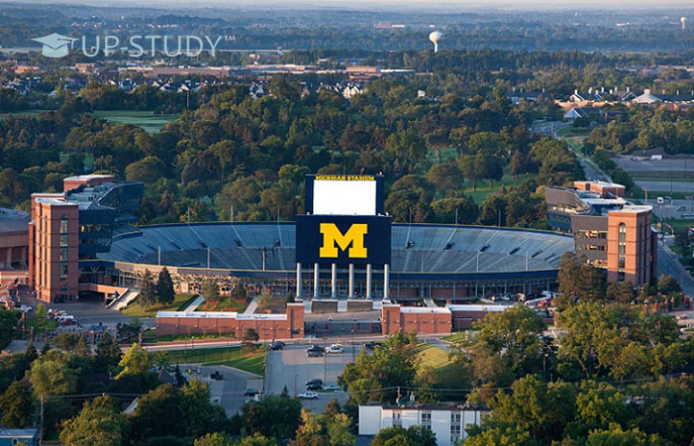 ТОП університетів світу: Мічиганський університет (University of Michigan, (UM)). Огляд університету