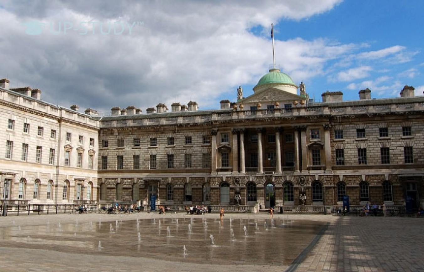 ТОП університетів світу: Королівський коледж в Лондоні (King's College London, (KCL)). Огляд університету