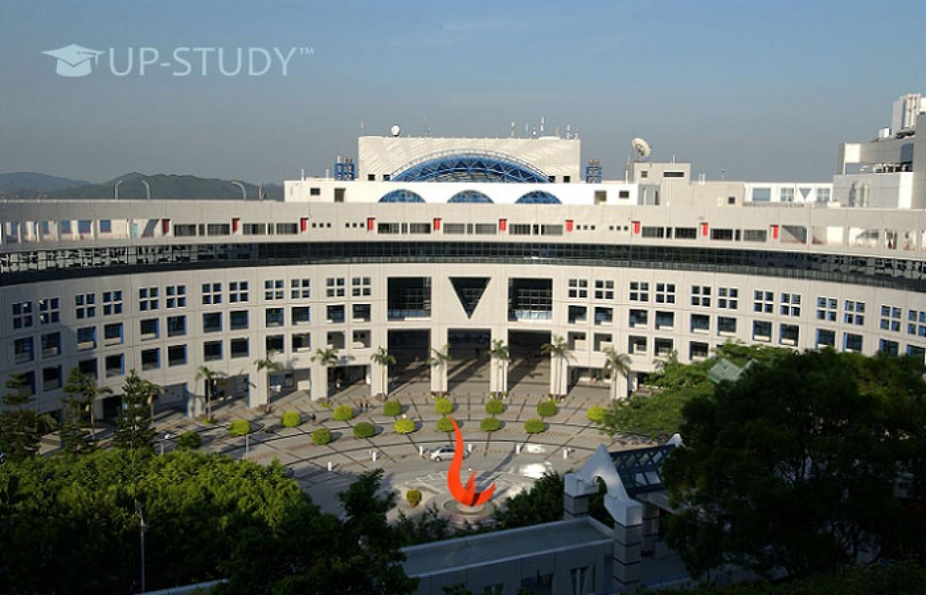ТОП університетів світу: Гонконгський університет науки та технологій (The Hong Kong University of Science and Технологій (HKUST)). Огляд університету