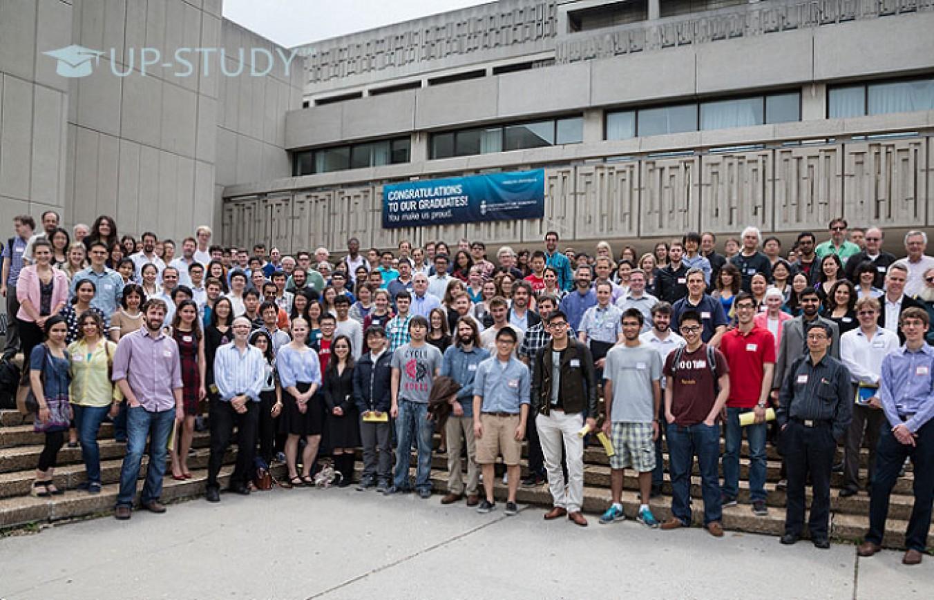 ТОП університетів світу: Університет Торонто (University of Toronto). Огляд університету