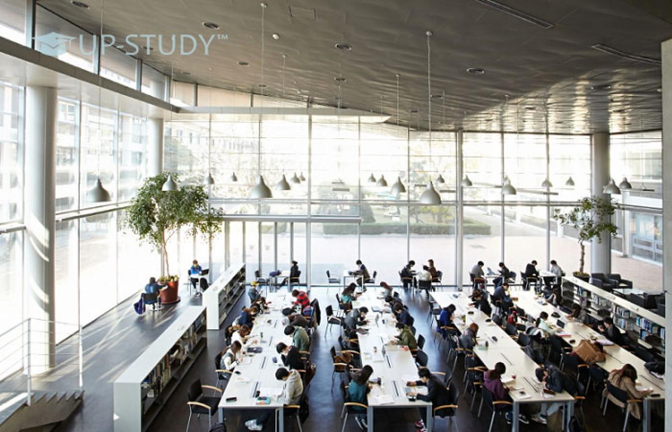 ТОП університетів світу: Сеульський Національний Університет (Seoul National University, (SNU)). Огляд університету