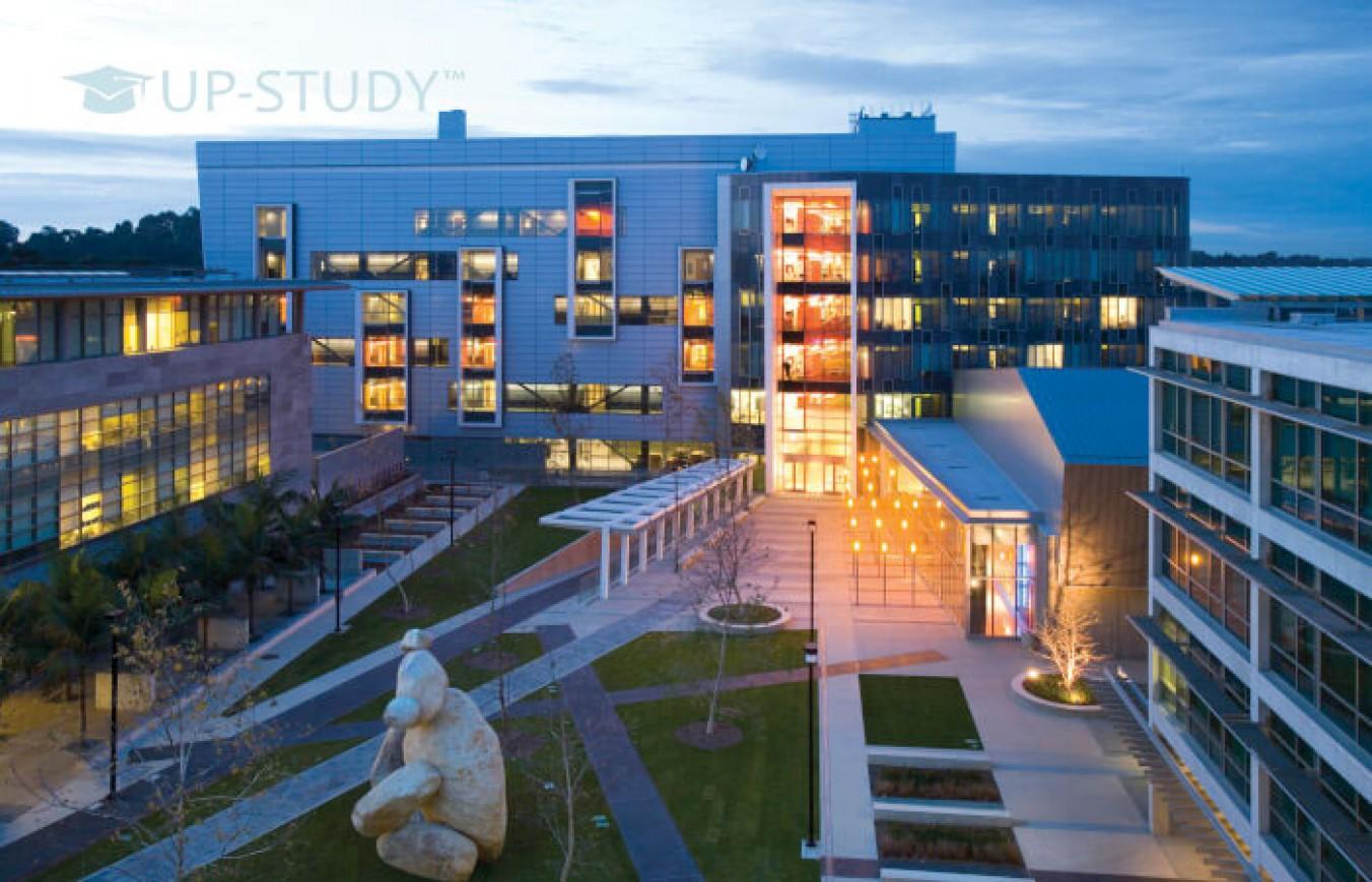 ТОП університетів світу: Каліфорнійський університет, Сан-Дієго (University of California, San Diego (UCSD)). Огляд університету