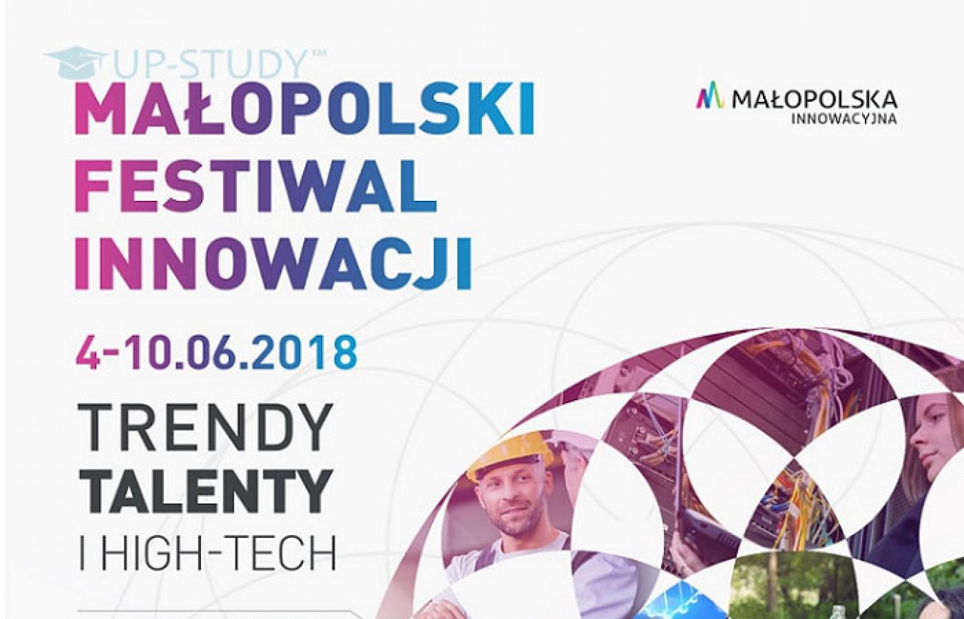 Малопольський Фестиваль Інновацій — наближається 8-й випуск заходу!