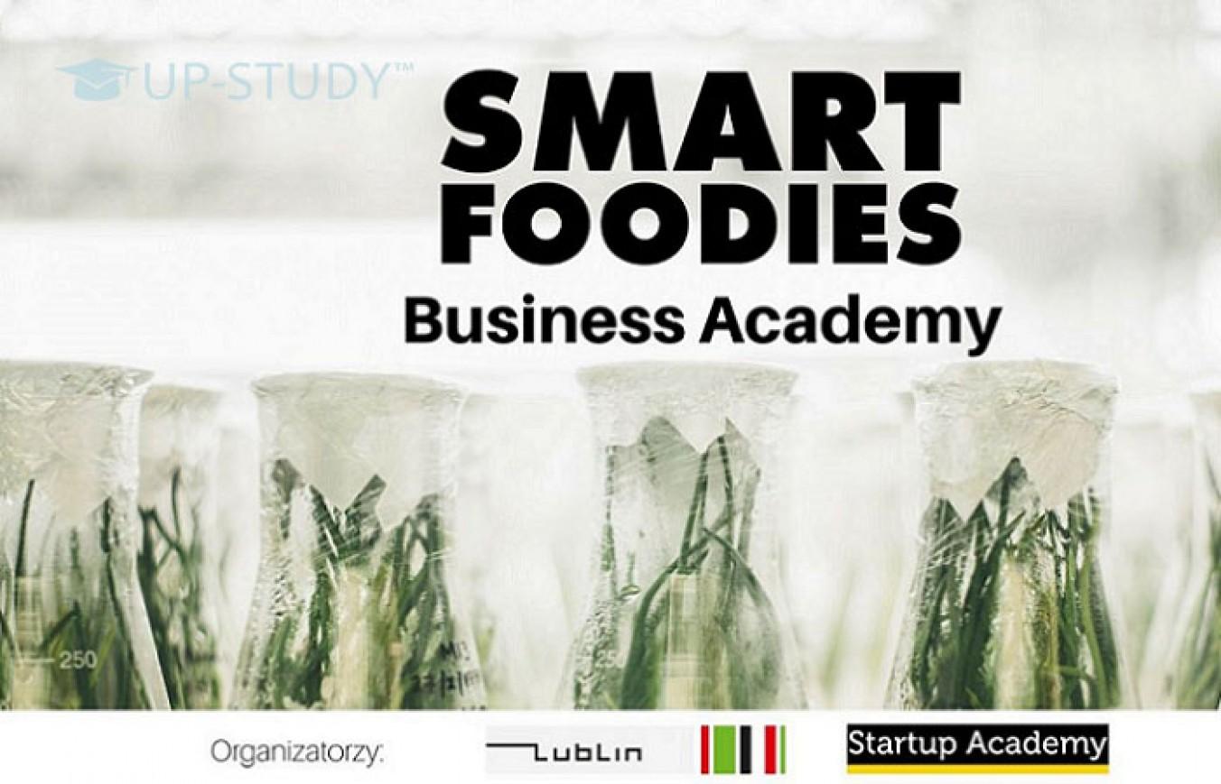 Створіть свій стартап у співпраці з люблінськими компаніями!
