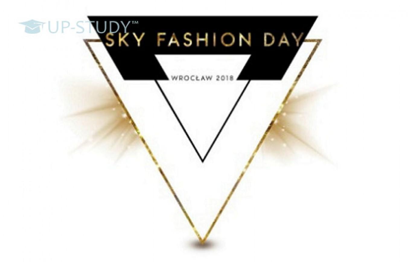 Sky Fashion Day 2018 — показ мод, організований студентами DSW