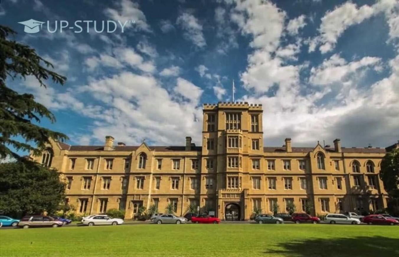 ТОП університетів світу: Університет Мельбурна (The University of Melbourne, (UniMelb)). Огляд університету