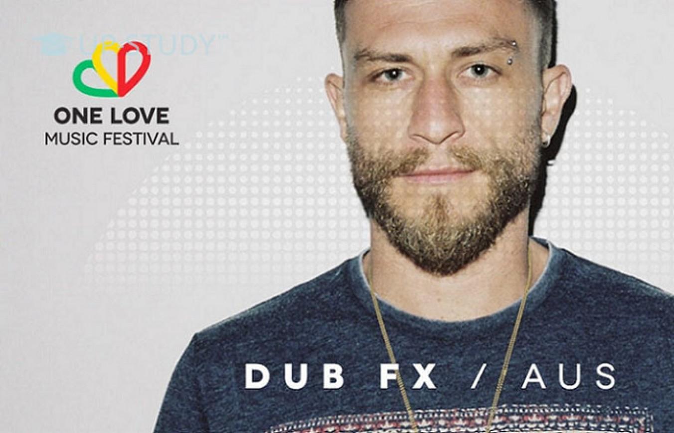 One Love Music Festival 2018 є наступником One Love Sound Fest