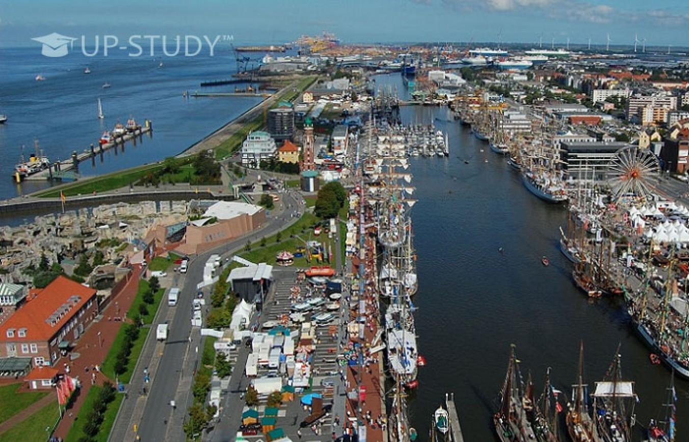 Як провести час в Щецині? Цікаві місця в портовому місті