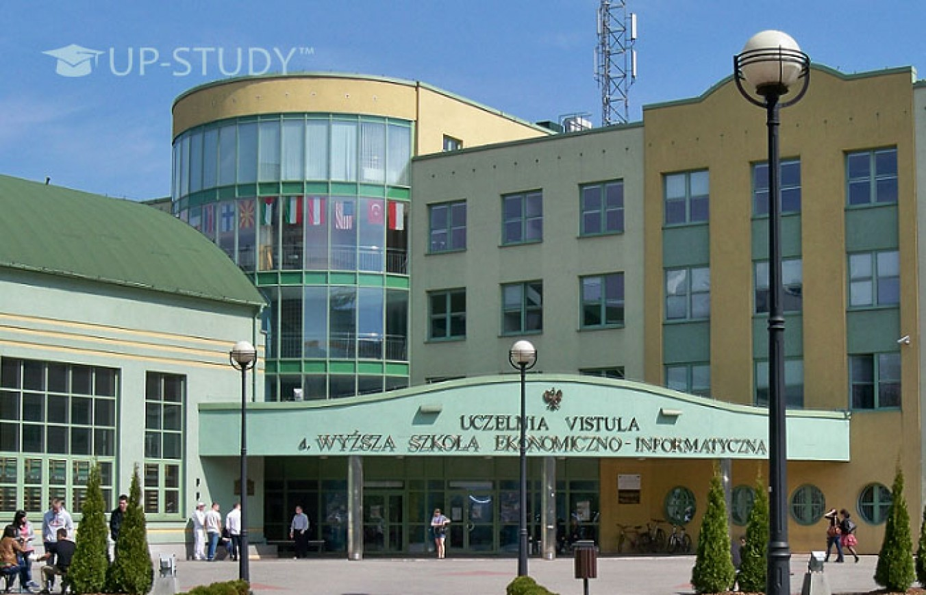 Огляд польських університетів зі спеціальністю «Графічний дизайн»
