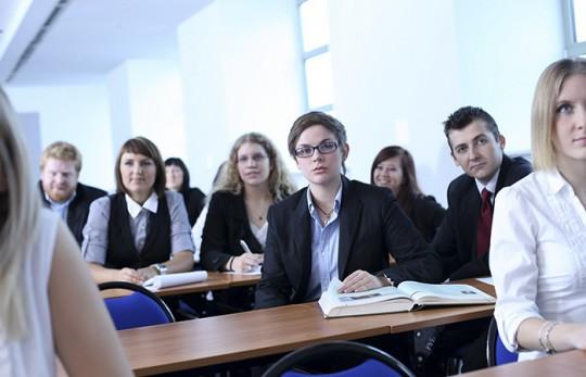 Відкрито перспективний факультет Менеджменту у SWPS (Варшава)