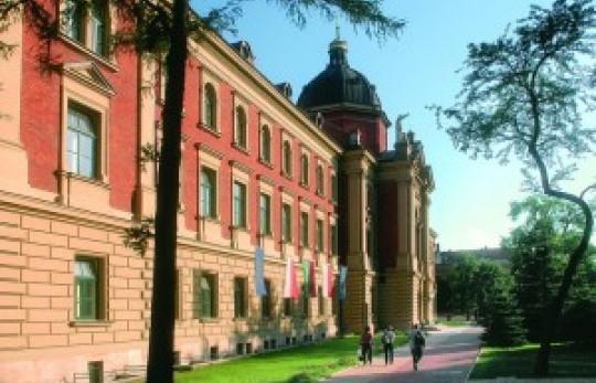 Бесплатное обучение в Краковском экономическом университете