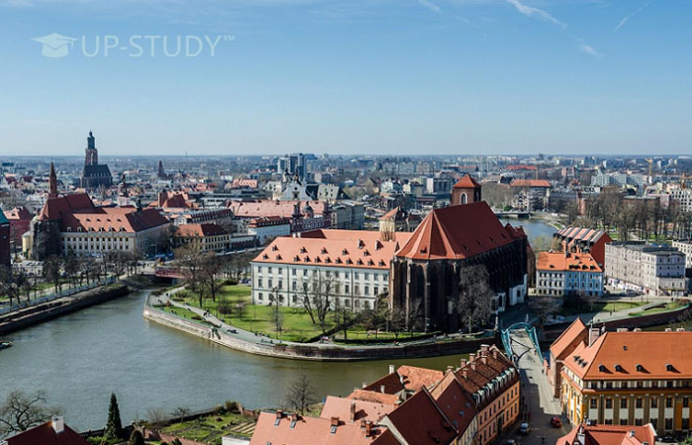 Де знаходяться культурні центри Польщі? Поєднання навчання та світського життя