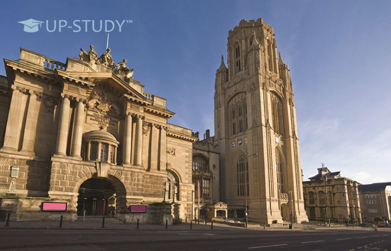 ТОП університетів світу: Університет Брістоля (University of Bristol). Огляд університету