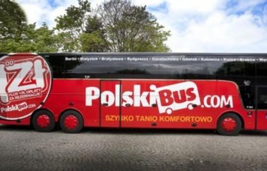 Освітній тур до університетів Польщі