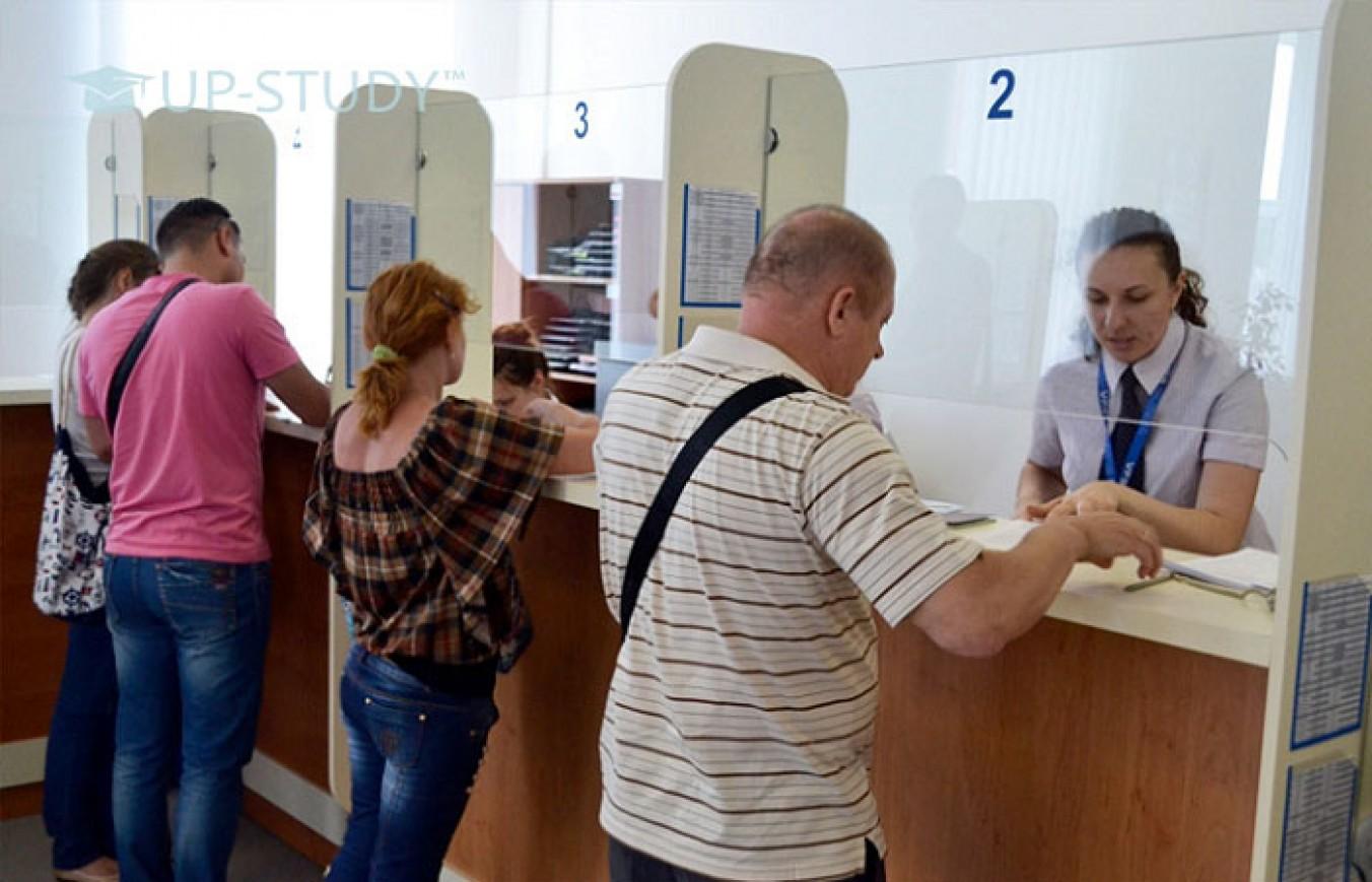 Візовий центр у Києві. Чи можливо прискорити процес отримання візи?