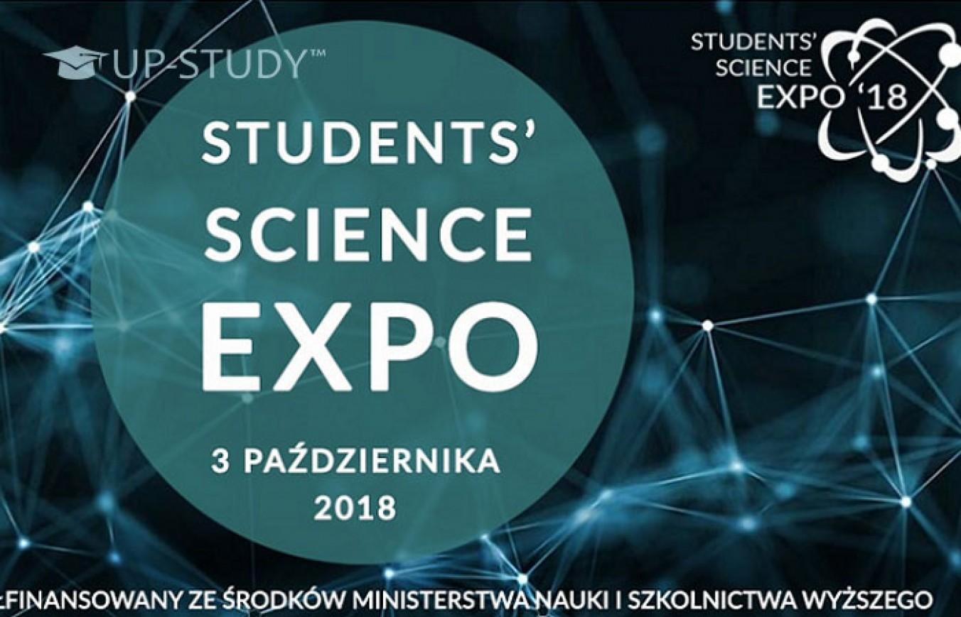 Студентська наукова виставка — наближається перший національний ярмарок для різних освітніх кіл країни