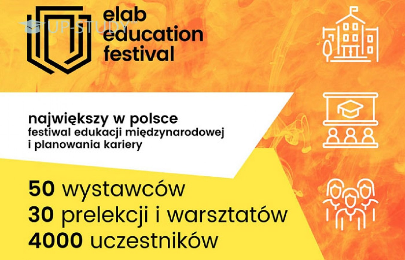 Фестиваль освіти Elab 2018 стартує 29 сентября!