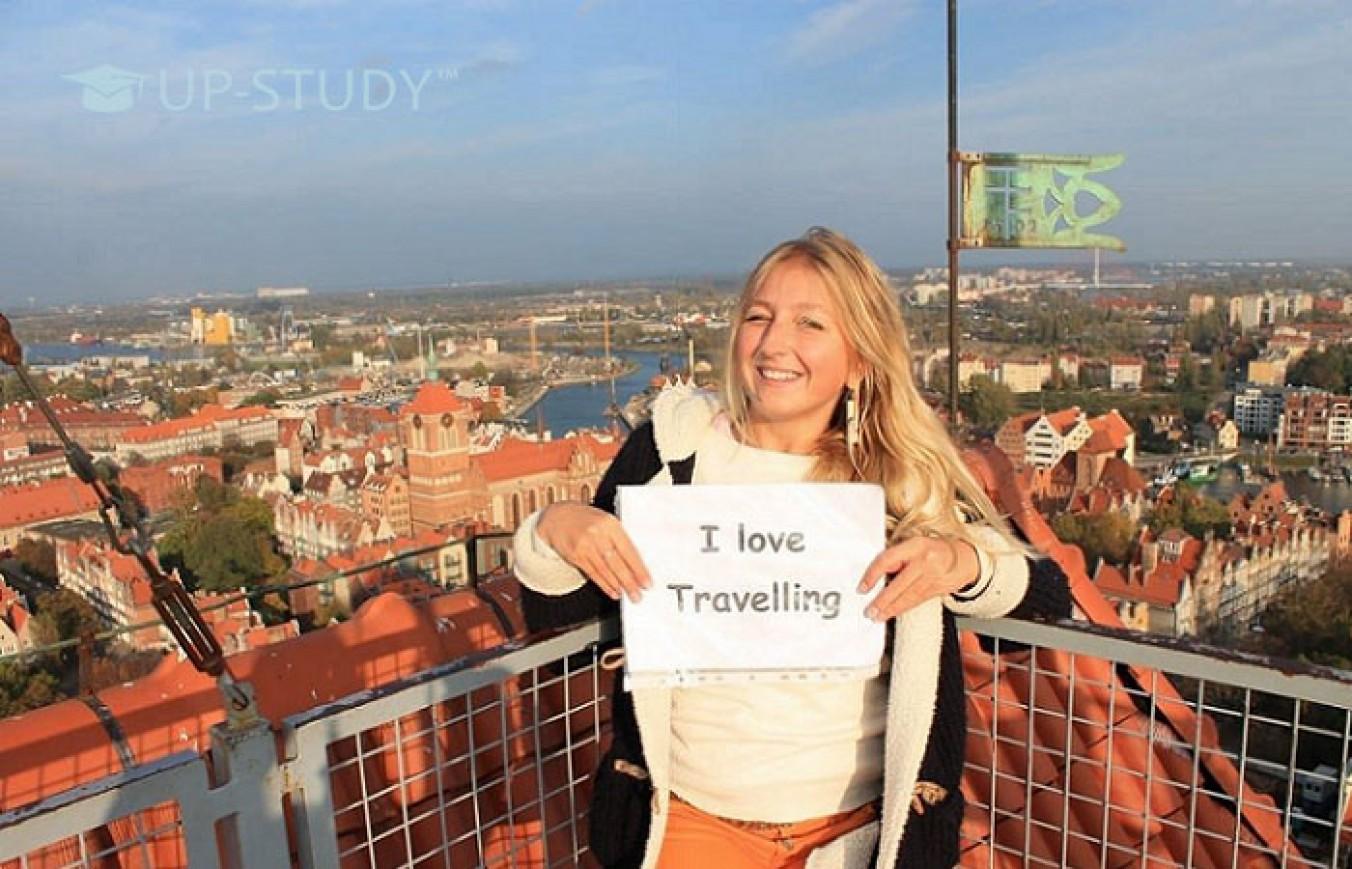 Студентське життя в Польщі