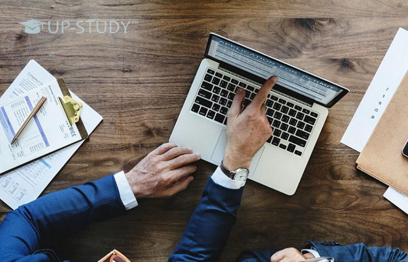 Як оформити заявку на професійне стажування, навчаючись у польському університеті?