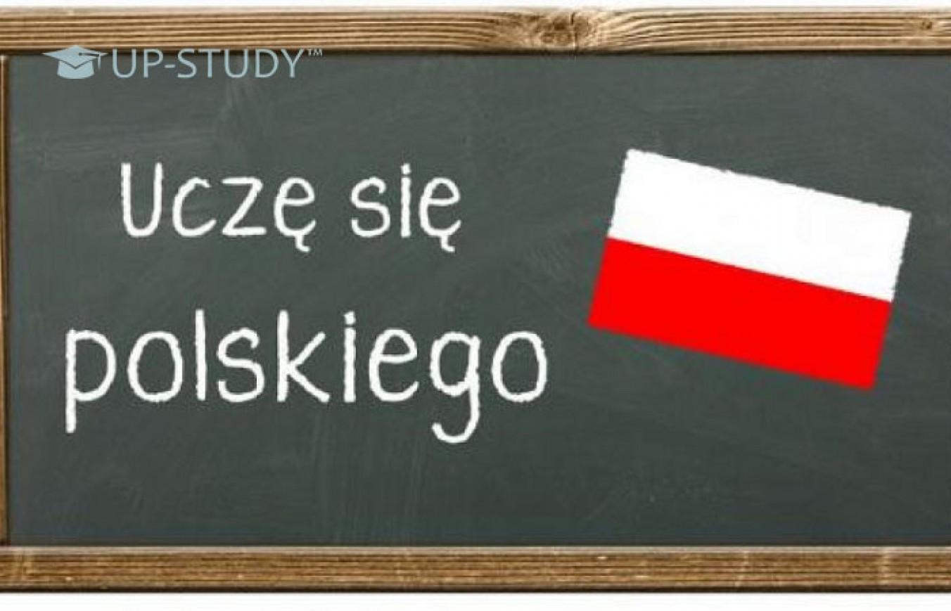 Чи можна вивчити польську мову за відеоуроками? Іноземний для початківців