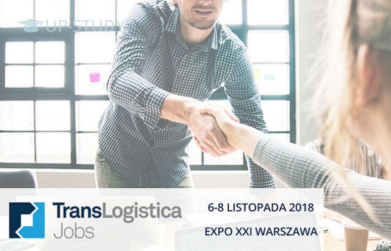 Реєстрація учасників на TransLogistica Jobs 2018 триває!