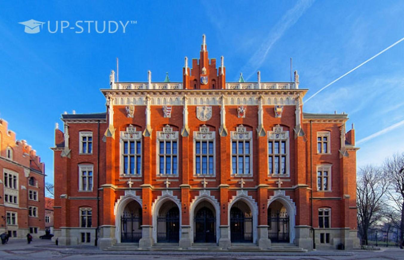 Рейтинг навчальних закладів Польщі. Основні критерії вибору перспективного ВНЗ