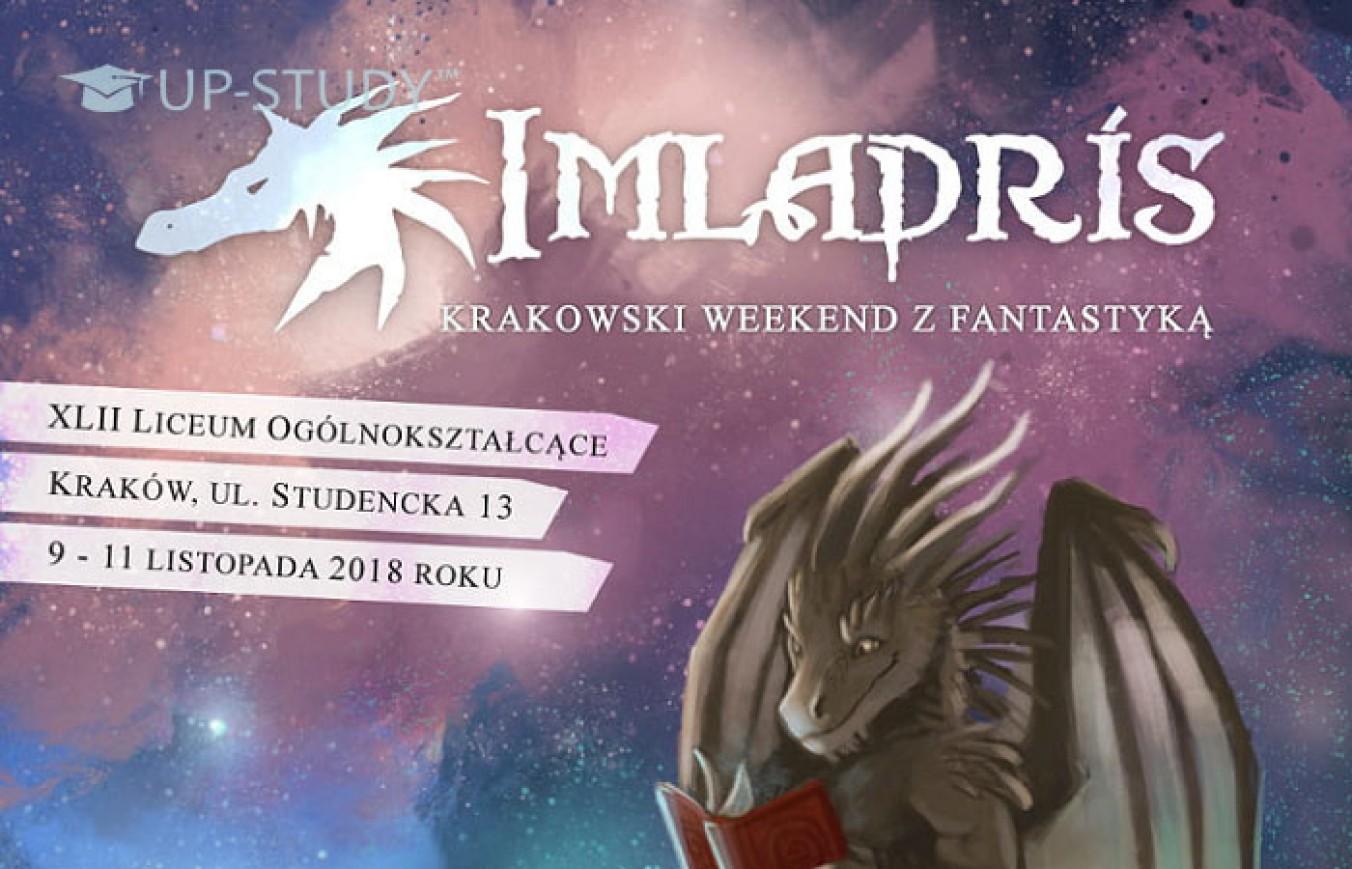 Imladris: вихідні у Кракові з Fantasy повертаються у 17-му виданні!