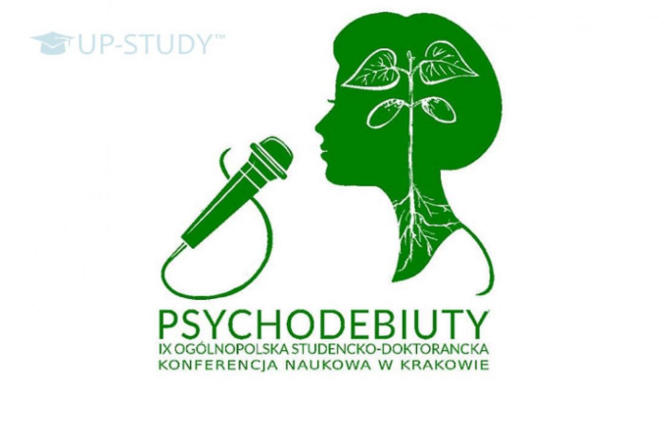 9-е видання конференції «Psychodebiute» розпочнеться 7 грудня!