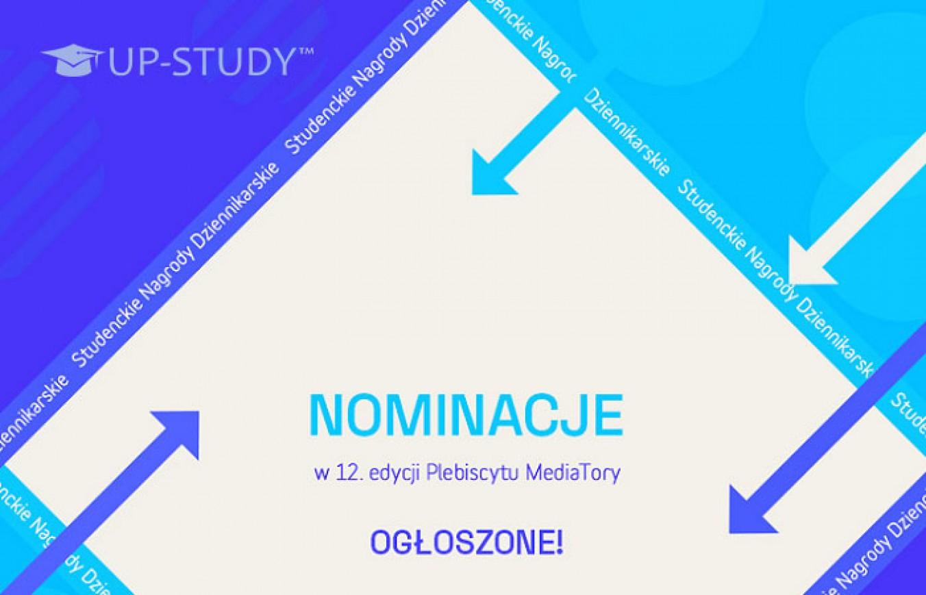 12-е видання плебісциту MediaTory: ось номінанти!